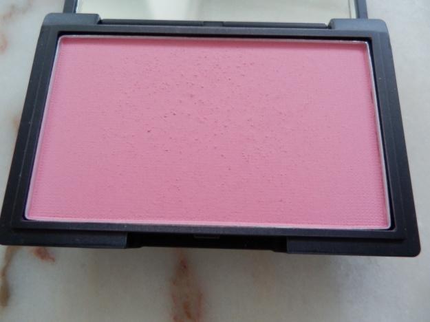 Colorete Sleek  Pixie Pink