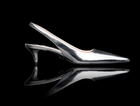 Zapato de Salón Prada 420 euros