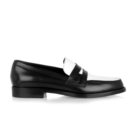 Loafers Saint Laurent 495 euros